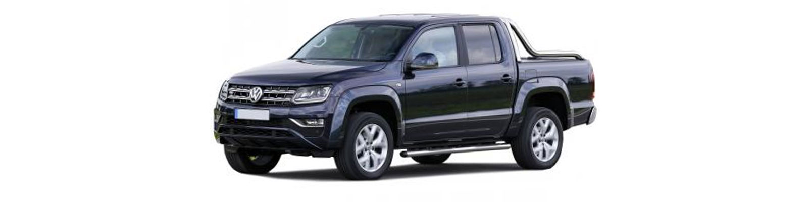 Accessories For VW Amarok 2017 Onwards