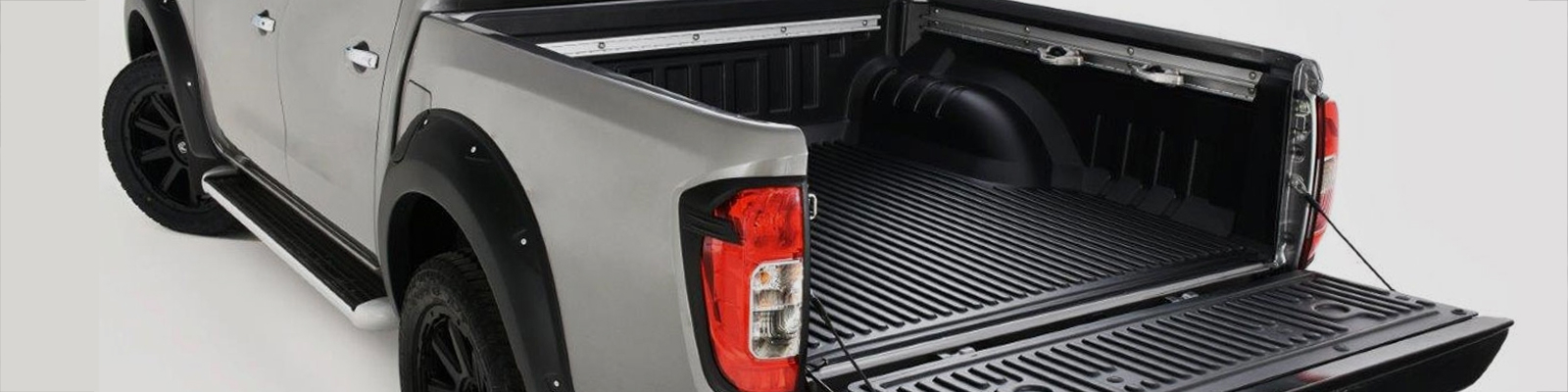 Pickup Load Bed Liners
