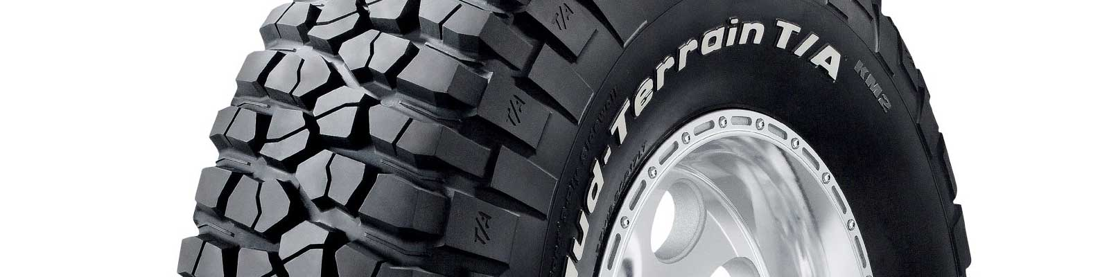 B F Goodrich Tyres