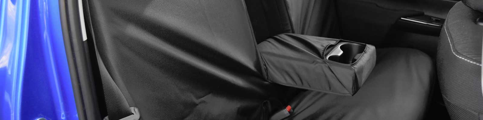 Universal & Vehicle Specific Seat Covers
