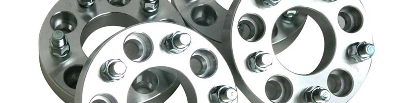 Wheel Hub Spacers
