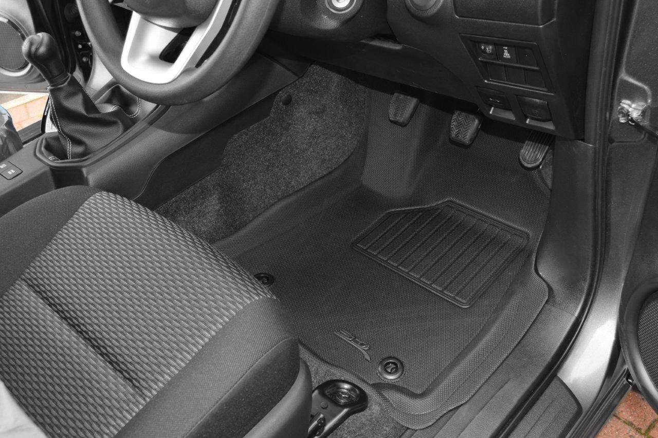 and black custom goroo toyota grey for product mats featured floor car