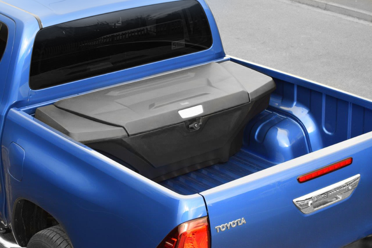 best plastic tool bed truck box options top
