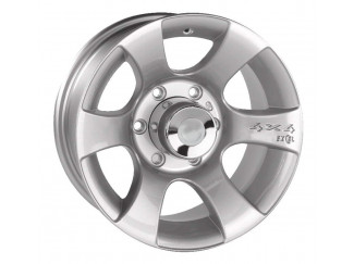 15X7  Toyota Landcruiser 70 Canyon Alloy Wheel