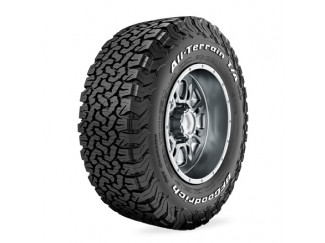 245 75R 16 BF Goodrich All Terrain KO2 Tyres 120S