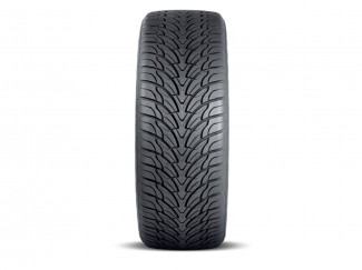 275 40 R20 Atturo AZ800 High Performance Tyre 106W XL