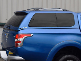 Alpha GSR Hard Top Leisure Canopy For The Mitsubishi L200 Series 5 15 On