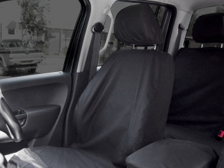 VW Amarok Front Seat Cover Set