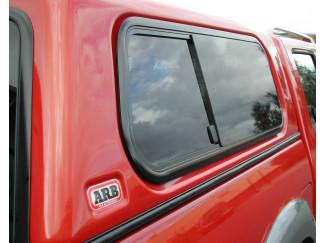 ARB Side Window DC Slide Smooth RH