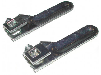 Mk1 ARB Alloy Locking Cam's For 100mm Rear Door Handles