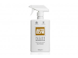 4X4 Valeting  Auto Glym Active Insect Remover
