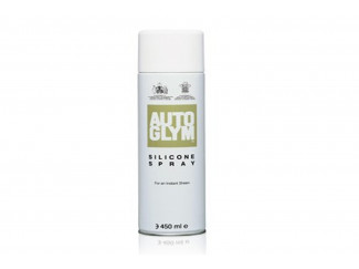 4X4 Valeting  Auto Glym Silicone Spray
