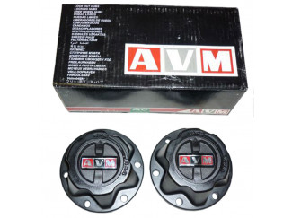 Nissan Patrol 1980 To 1989 AVM Locking Hubs 500 Series