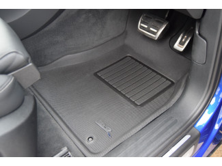Audi Q5 2009 On Tray Type Tailored Mats