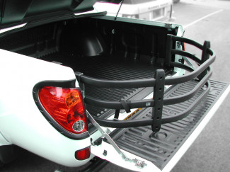 Nissan Navara D40 Pickup Load Bed Extender