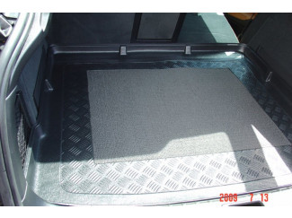 Bmw X6 Liner Protection Mat For Boot / Cargo Area