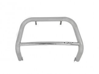 Chevrolet Captiva 07-11 A-Bar Nudge Bar Bull Bar Stainless Steel 63mm