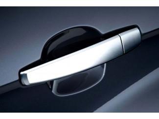 Chevrolet Captiva Stainless Steel Door Handle Cover Set