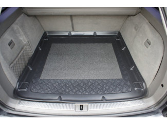 Audi A4 Allroad and Avant 5 Door Estate Tailored Boot Tray Cargo Liner