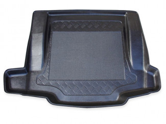 BMW 1 Series E87 2004 On 5 Door Hatchback Tailored Boot Tray Cargo Liner