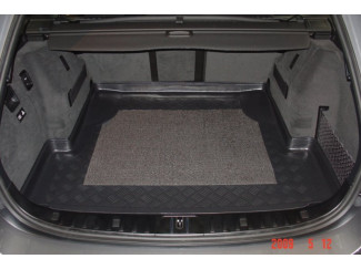 BMW 3 Series 2005 On E91 Touring Estate Tailored Boot Tray Cargo Liner