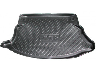 Nissan Tino 5 Door Hatchback 2001 On Cargoliner Protection Mat For Boot-Cargo Area