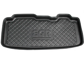 Renault Modus 5 Door Hatchback 2004 On Cargoliner Protection Mat For Boot-Cargo Area