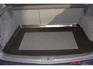 Volkswagen Golf 2003 To 2008 3 And 5 Door Hatchback Cargoliner Protection Mat For Boot-Cargo Area