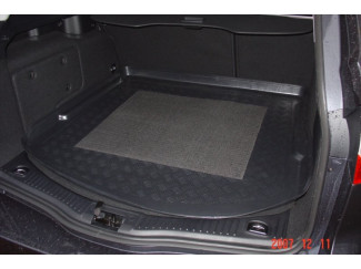 Ford Mondeo 2007 On 5 Door Estate Tailored Boot Tray Cargo Liner