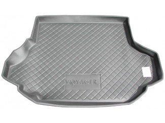 Kia Carens 5 Seat 5 Door MPV 2003 To 2006 Cargoliner Protection Mat For Boot-Cargo Area