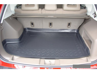 Jeep Compass And Patriot Liner Protection Mat For Boot-Cargo Area