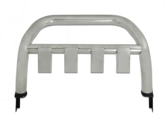 76Mm A-Bar With Axle Plates For Honda CR-V 07 To 12