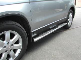 Honda Crv Mk4 Oval Side Bars Mach
