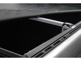 Nissan Navara D22-D23 Extracab Soft Tonneau Cover Pickups With No Ladder Rack