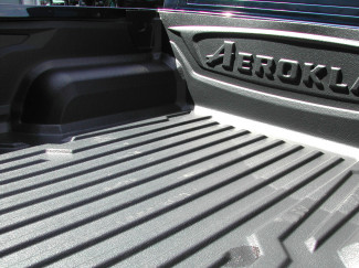 Nissan Navara D40 King Cab No C Channels Aeroklas Heavyduty Truck Bed Liner Under Rail