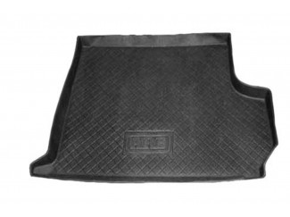 Landrover Discovery 99- With 3Rd Row Seats Liner Protection Mat For Boot-Cargo Area