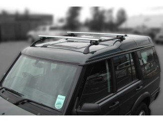 Landrover Discovery Mk1-2-3 Vehicle Roof Bars