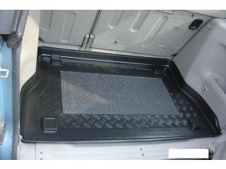 Landrover Freelander 1-2-3 3 Dr Liner Protection Mat For Boot-Cargo Area