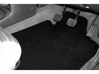 Frontera Mk1 And 2 Lwb Tailored Mat Set