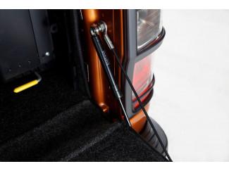 New Ford Ranger 2019 On Tailgate Damper Kit