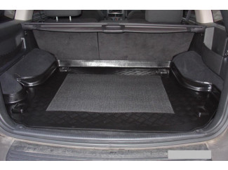 Jeep Grand Cherokee Mk2 99-06 Liner Protection Mat For Boot-Cargo Area
