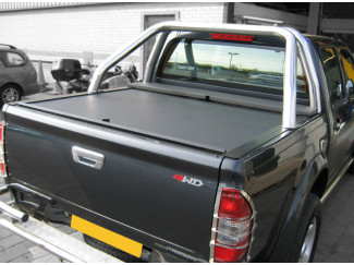 Great Wall Steed  Roll N Lock Retractable Tonneau Cover LG246M