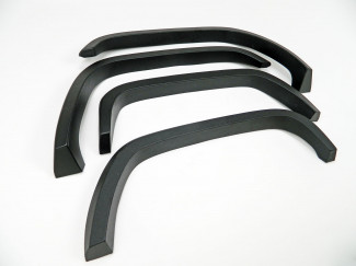 Toyota Hilux Mk2 1984 To 1988 Double Cab Wheel Arches