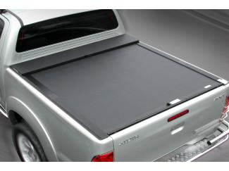 Toyota Hilux 6 Double Cab  Roll Cover - Roll N Lock TONNEAU LG511M