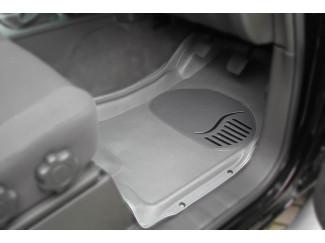 Toyota Vigo Double Cab Sandgrabba Mats Not Uk
