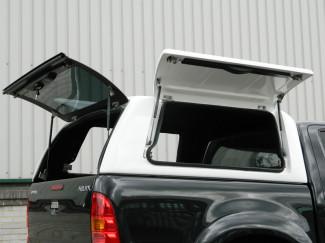 2003 To 2011 Isuzu Rodeo D-Max Carryboy Workman Hard Trucktop