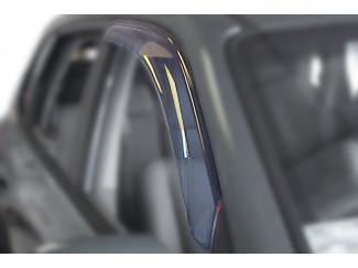 Honda Hrv  5Dr Front Pair Of Wind Deflector Visors