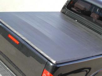 Toyota Hilux 6 Double Cab Tonneau Hidd Snap No Lr