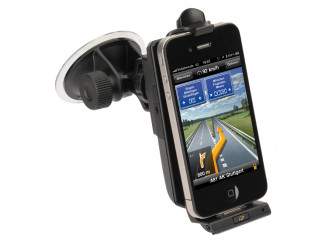 iGrip Hands Free Pro iPhone Holder And Charger