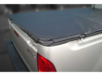 Isuzu Kb3/Brava 1997 - 2003 On Single Cab Tonneau Cover
